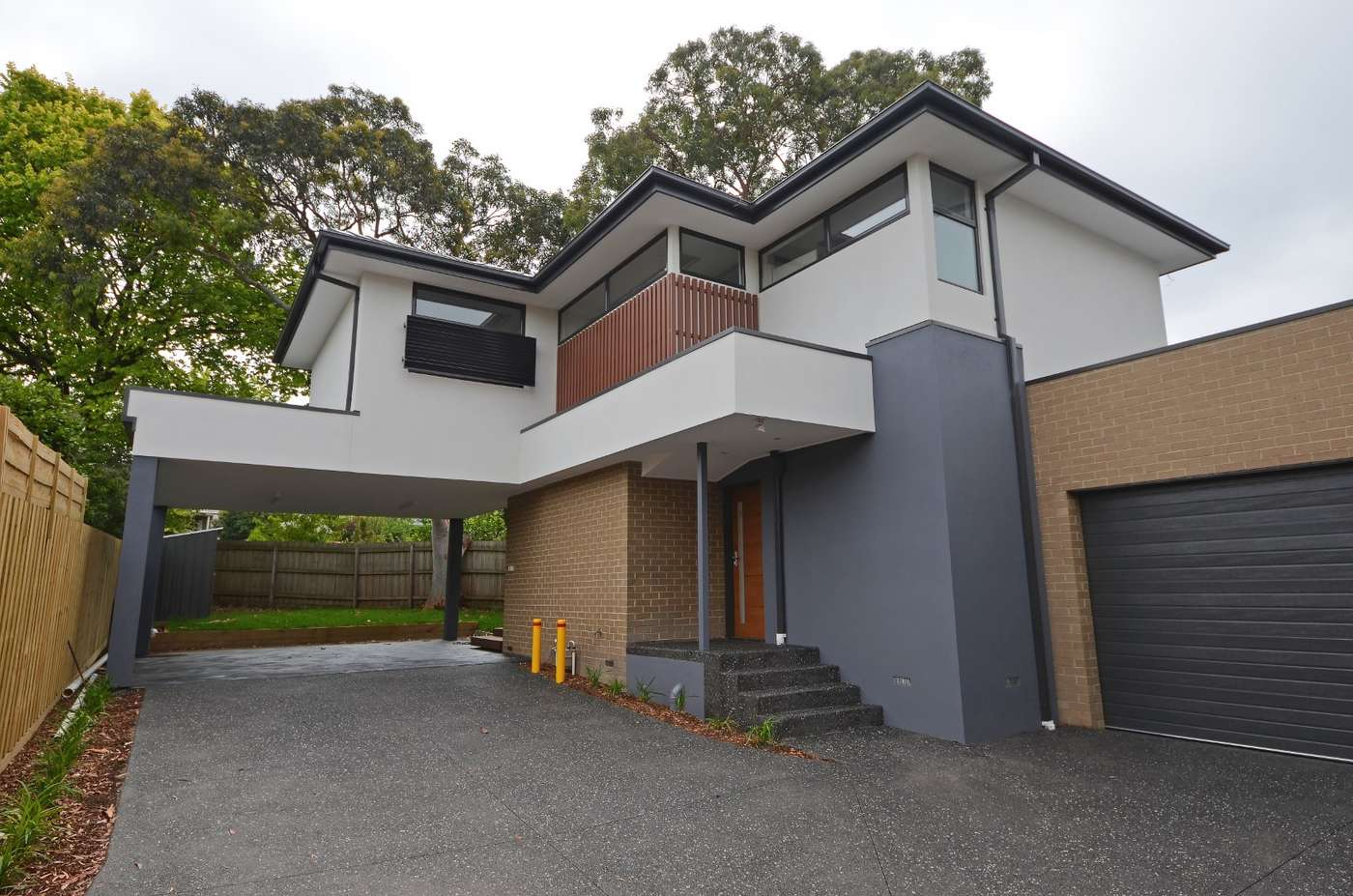 Main view of Homely house listing, 3/7 Walter Street, Glen Waverley, VIC 3150