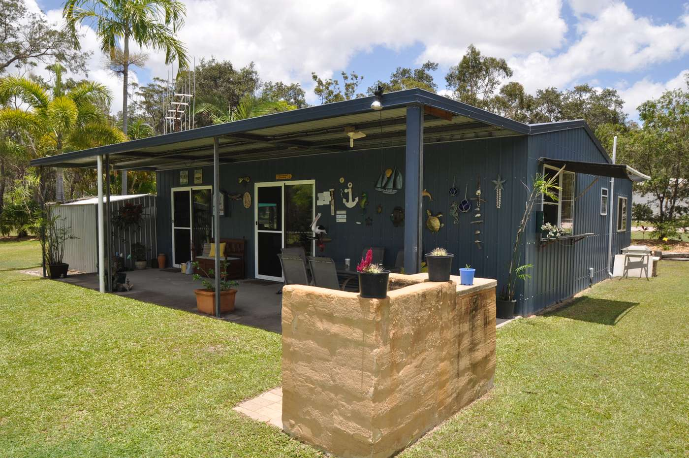 Main view of Homely  listing, 328 Baldaw Rd, Captain Creek, QLD 4677