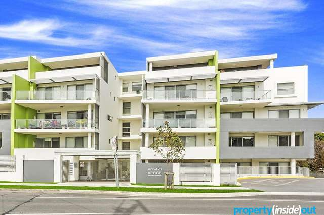 422-426 PACIFIC HIGHWAY, Asquith NSW 2077