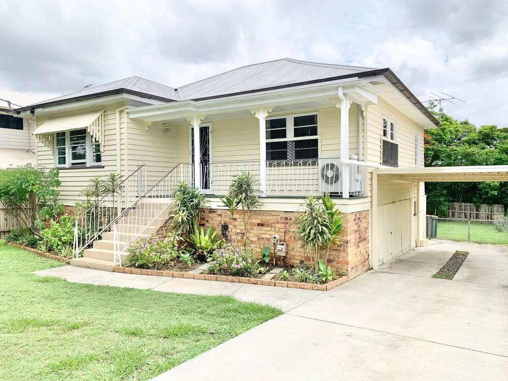 Main view of Homely house listing, 23 Orlando Road, Yeronga, QLD 4104