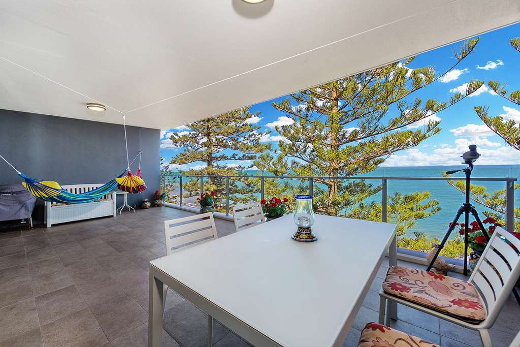 Main view of Homely apartment listing, 45/24 Prince Edward Parade, Redcliffe, QLD 4020