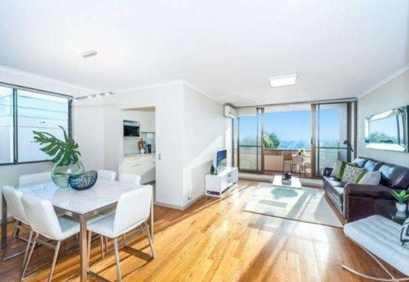 Main view of Homely apartment listing, 9/47-49 Willis Street, Kingsford, NSW 2032