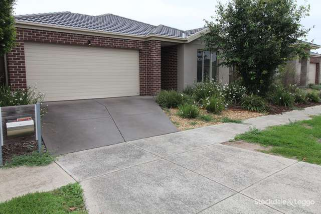 3 Marlin Crescent, Point Cook VIC 3030