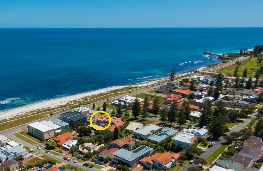 Main view of Homely house listing, 8/5 Salvado Street, Cottesloe, WA 6011