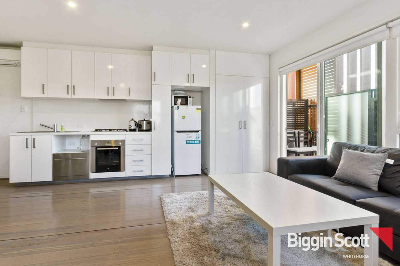 Fifth view of Homely apartment listing, B207/771 Station Street, Box Hill North VIC 3129