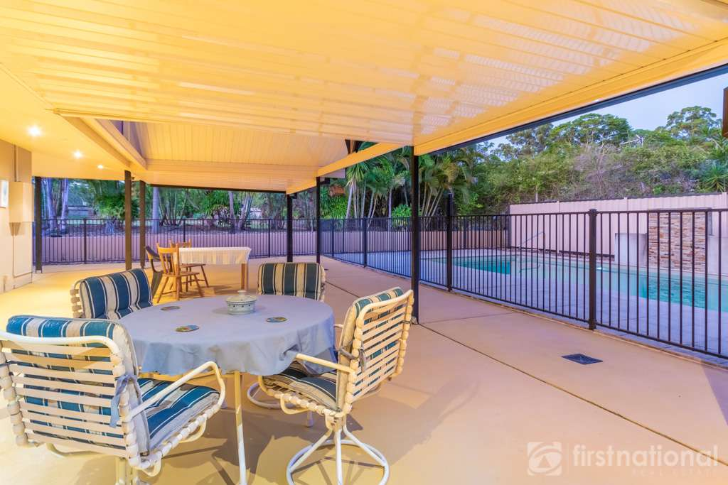Main view of Homely house listing, 121-123 Smiths Road, Elimbah, QLD 4516
