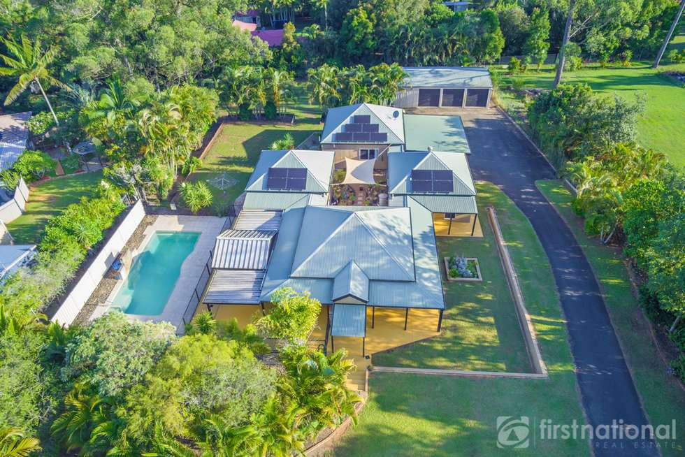 Third view of Homely house listing, 121-123 Smiths Road, Elimbah QLD 4516