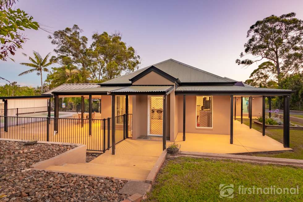 Fourth view of Homely house listing, 121-123 Smiths Road, Elimbah QLD 4516