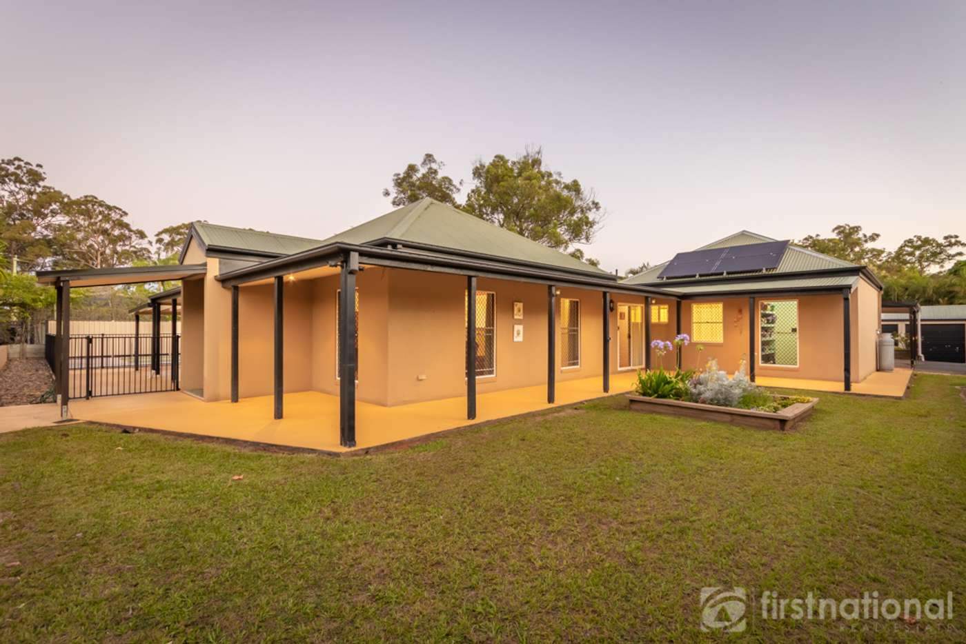 Fifth view of Homely house listing, 121-123 Smiths Road, Elimbah QLD 4516