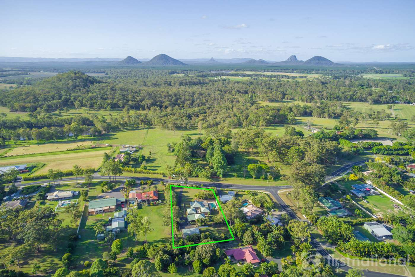 Sixth view of Homely house listing, 121-123 Smiths Road, Elimbah QLD 4516