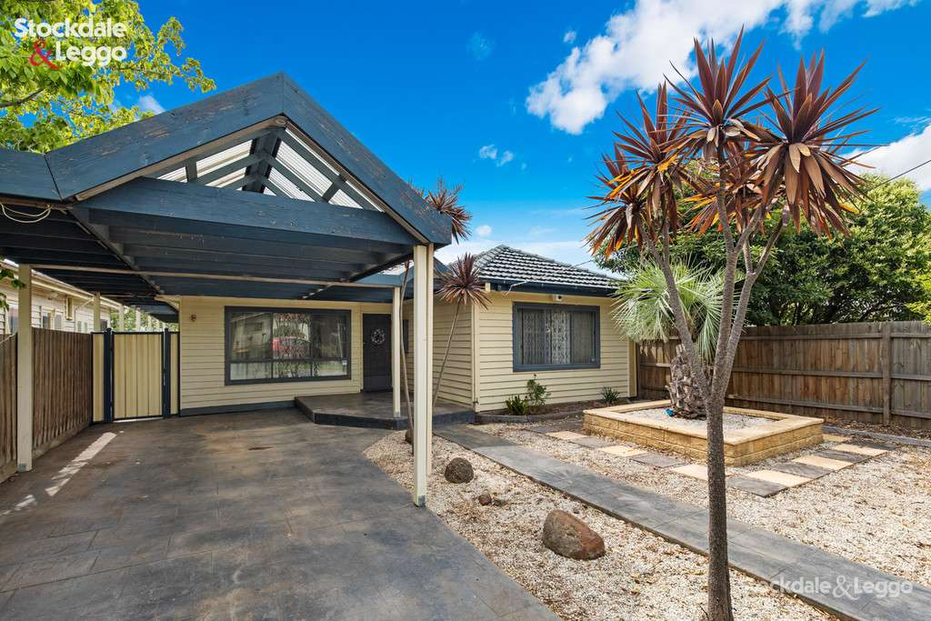 Main view of Homely house listing, 25 Grace Street, Laverton, VIC 3028