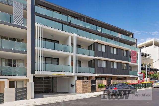 16/46-48 EAST STREET, Five Dock NSW 2046
