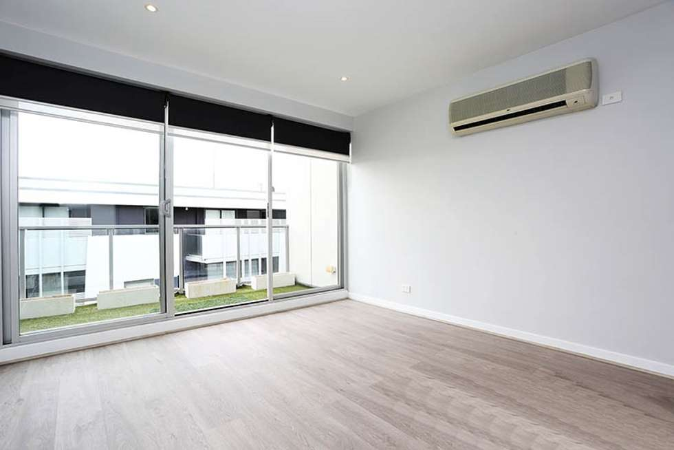Third view of Homely apartment listing, 509/99 Nott Street, Port Melbourne VIC 3207