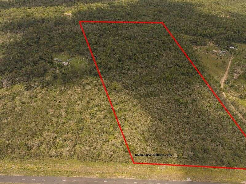Main view of Homely  listing, Lot 157 Murphy Road, Captain Creek, QLD 4677