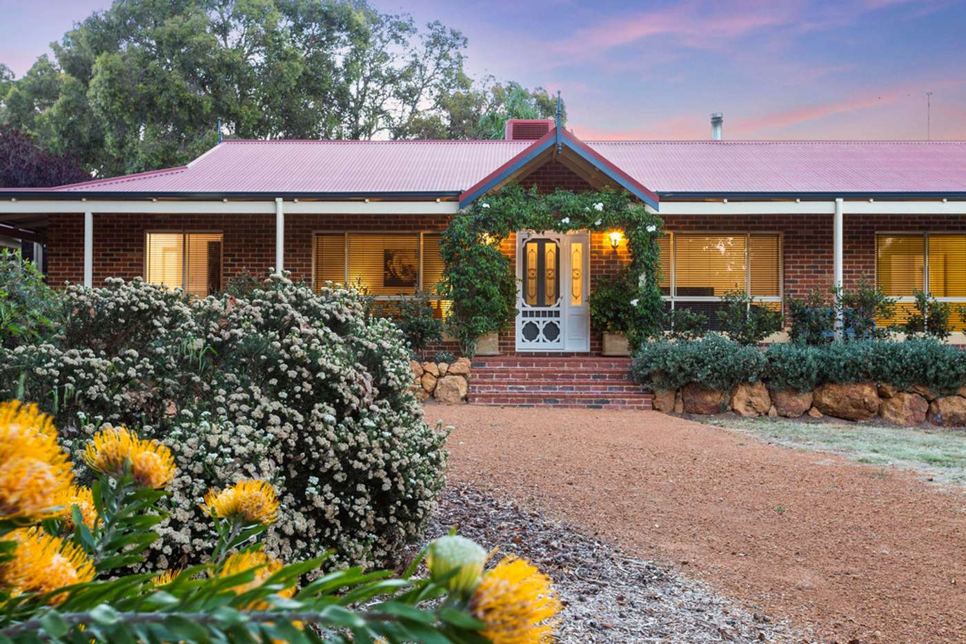 Main view of Homely house listing, 35 Centenary Drive, Gidgegannup WA 6083