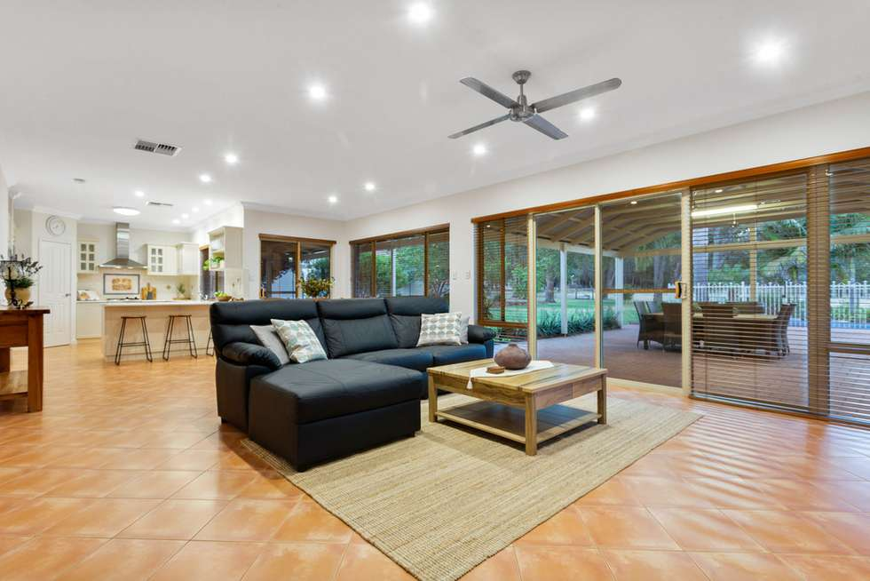 Fifth view of Homely house listing, 35 Centenary Drive, Gidgegannup WA 6083