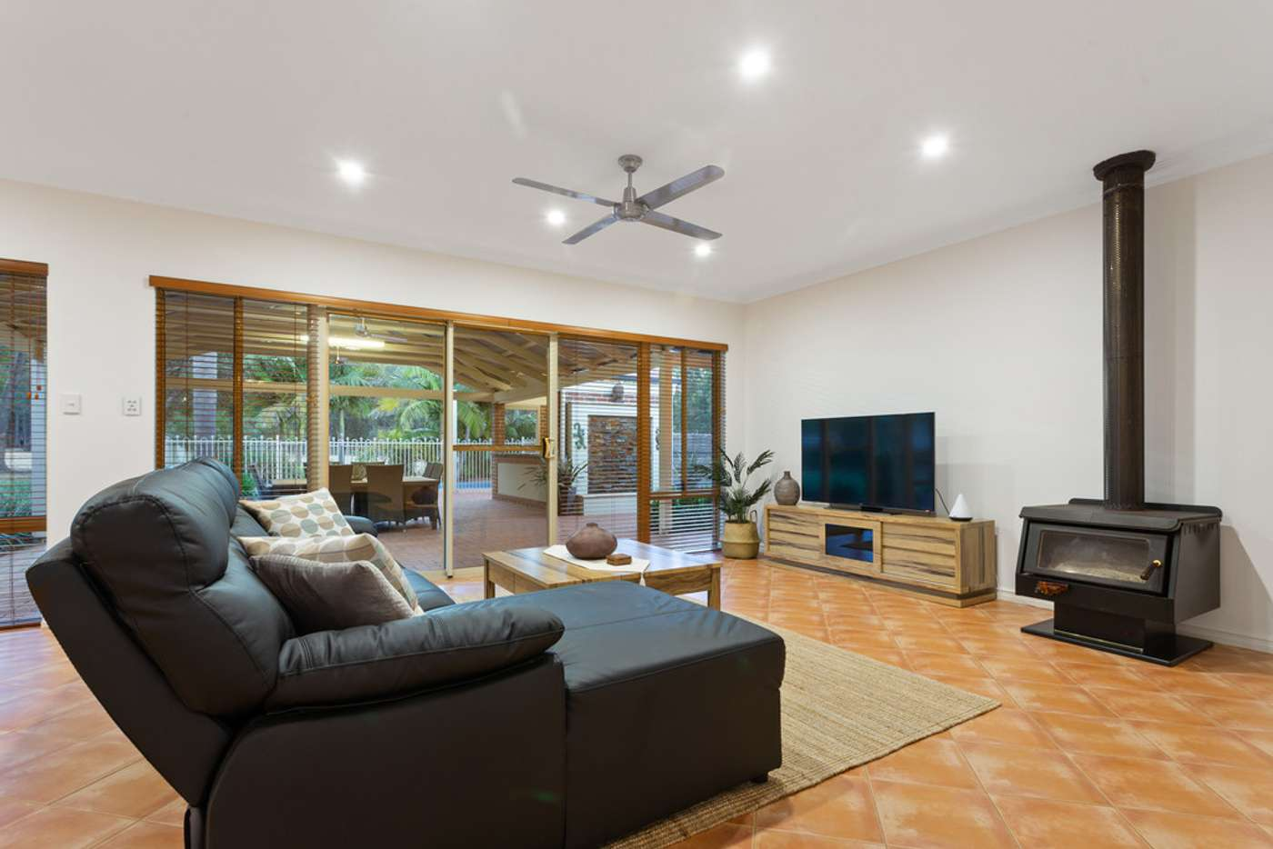 Sixth view of Homely house listing, 35 Centenary Drive, Gidgegannup WA 6083
