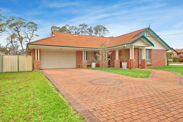 2745 Remembrance Drive, Tahmoor NSW 2573
