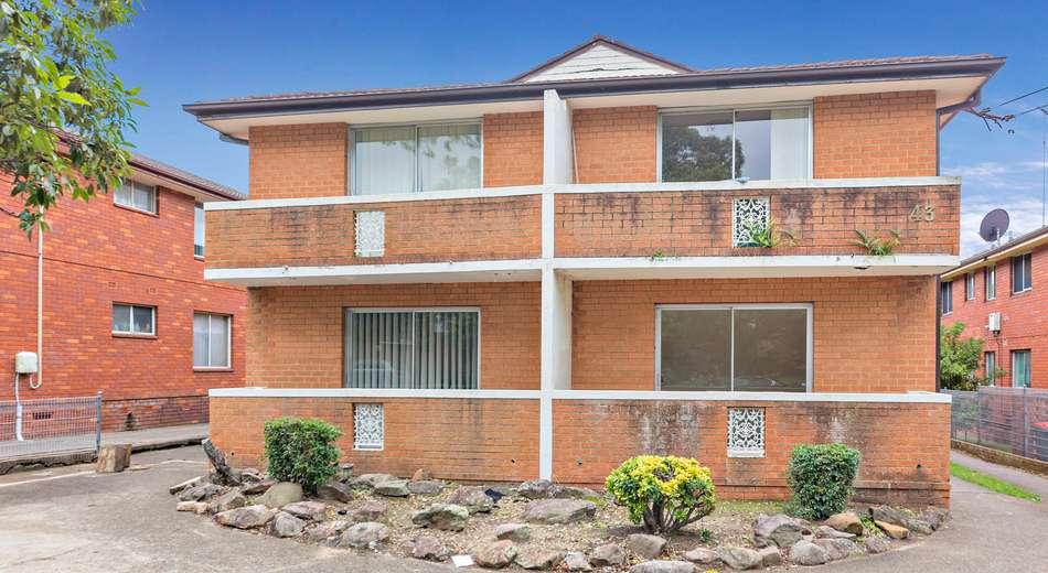 43 Burlington Road, Homebush NSW 2140