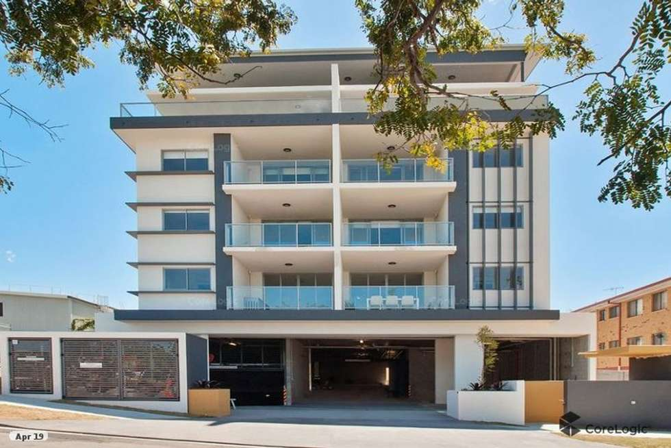 Second view of Homely apartment listing, 19 Talbot Street, Coorparoo QLD 4151