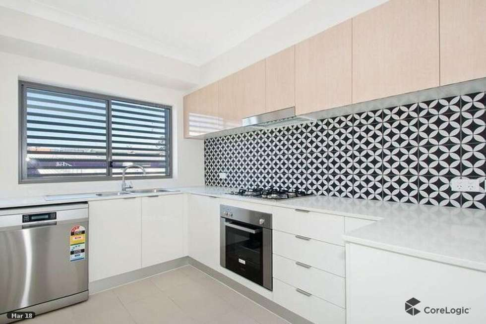 Fourth view of Homely apartment listing, 19 Talbot Street, Coorparoo QLD 4151