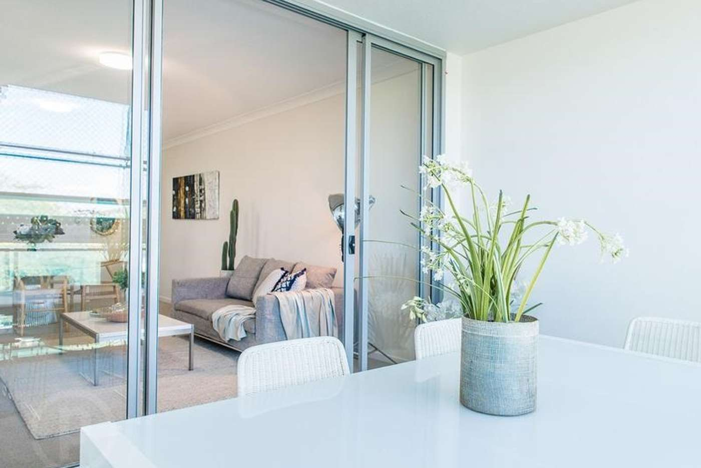 Fifth view of Homely apartment listing, 19 Talbot Street, Coorparoo QLD 4151