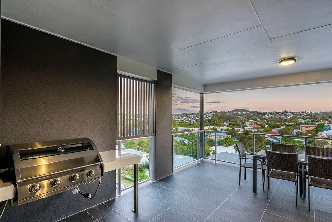 Sixth view of Homely apartment listing, 19 Talbot Street, Coorparoo QLD 4151