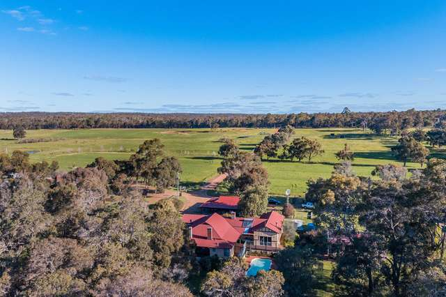 1135 Goodwood Road, Capel River WA 6271