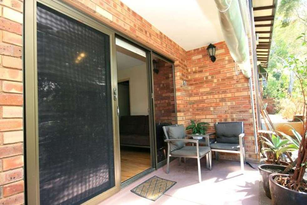 Second view of Homely unit listing, 3/13 Storthes Street, Mount Lawley WA 6050