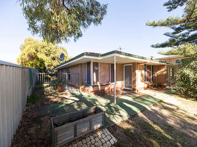 Main view of Homely house listing, 55B Harrison  Street, Rockingham, WA 6168
