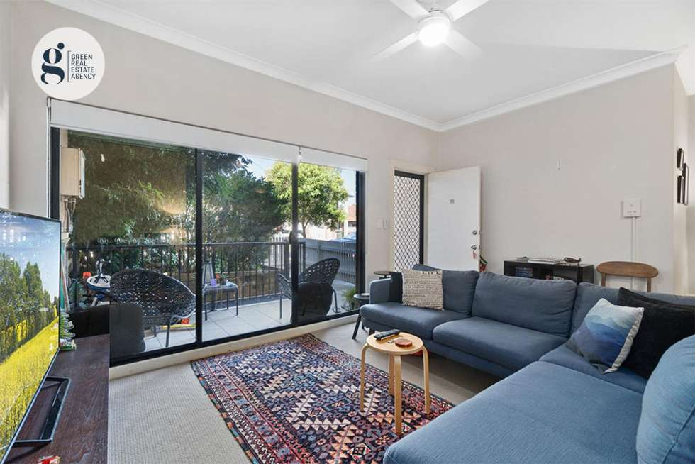 Second view of Homely unit listing, 15/1 Barden Street, Northmead NSW 2152