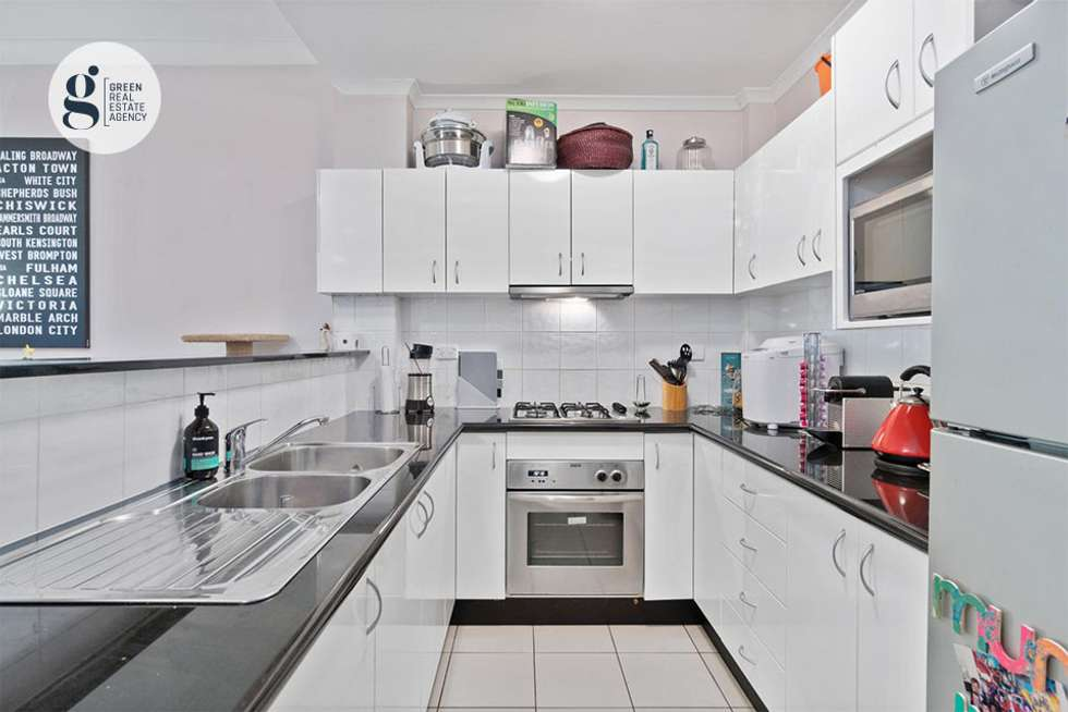 Third view of Homely unit listing, 15/1 Barden Street, Northmead NSW 2152