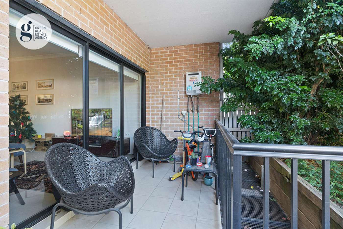 Fifth view of Homely unit listing, 15/1 Barden Street, Northmead NSW 2152
