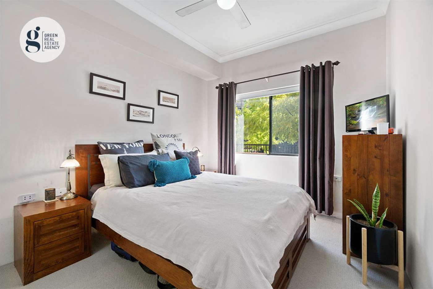 Sixth view of Homely unit listing, 15/1 Barden Street, Northmead NSW 2152