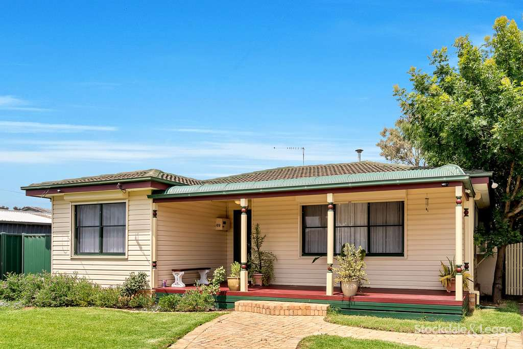 Main view of Homely house listing, 69 Wackett Street, Laverton, VIC 3028