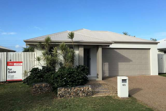 65 MONOLITH CIRCUIT, Cosgrove QLD 4818