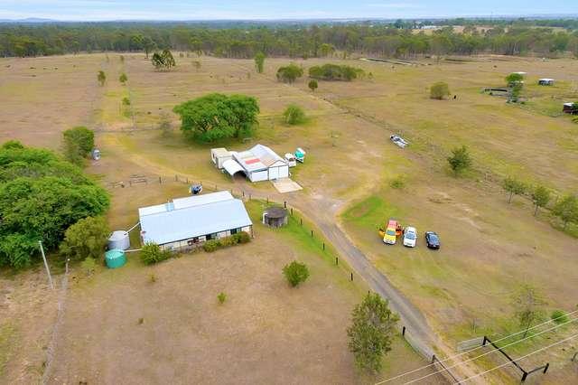 422 Sugarloaf Road, Mount Forbes QLD 4340