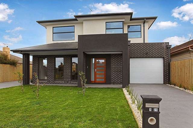 1/21 Mahon Avenue, Altona North VIC 3025
