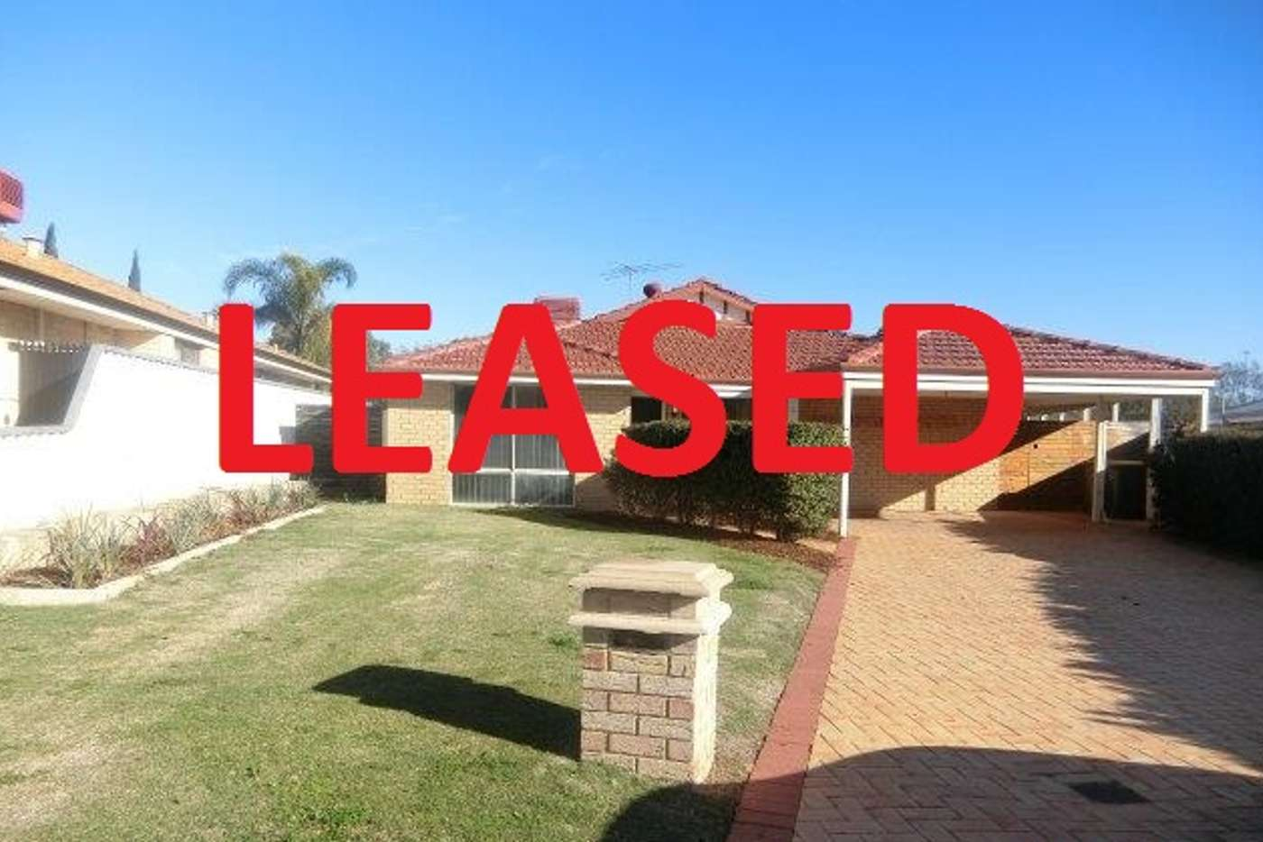Main view of Homely house listing, 8 Gaffney Ridge, Clarkson WA 6030