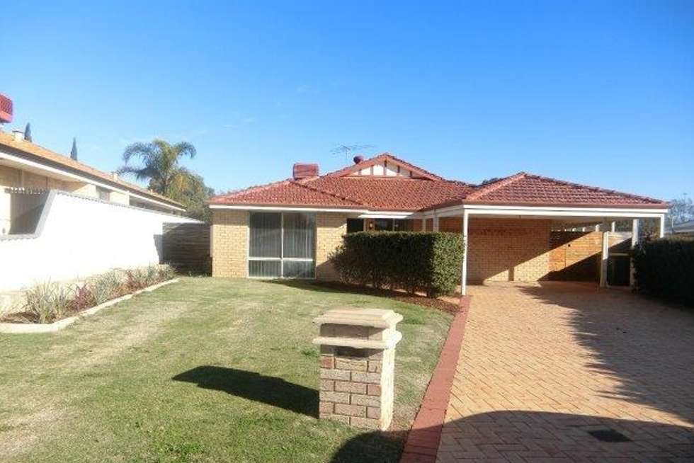 Second view of Homely house listing, 8 Gaffney Ridge, Clarkson WA 6030