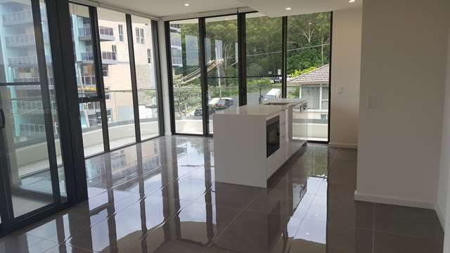 Main view of Homely unit listing, 402/6 Wilhelmina St, Gosford, NSW 2250