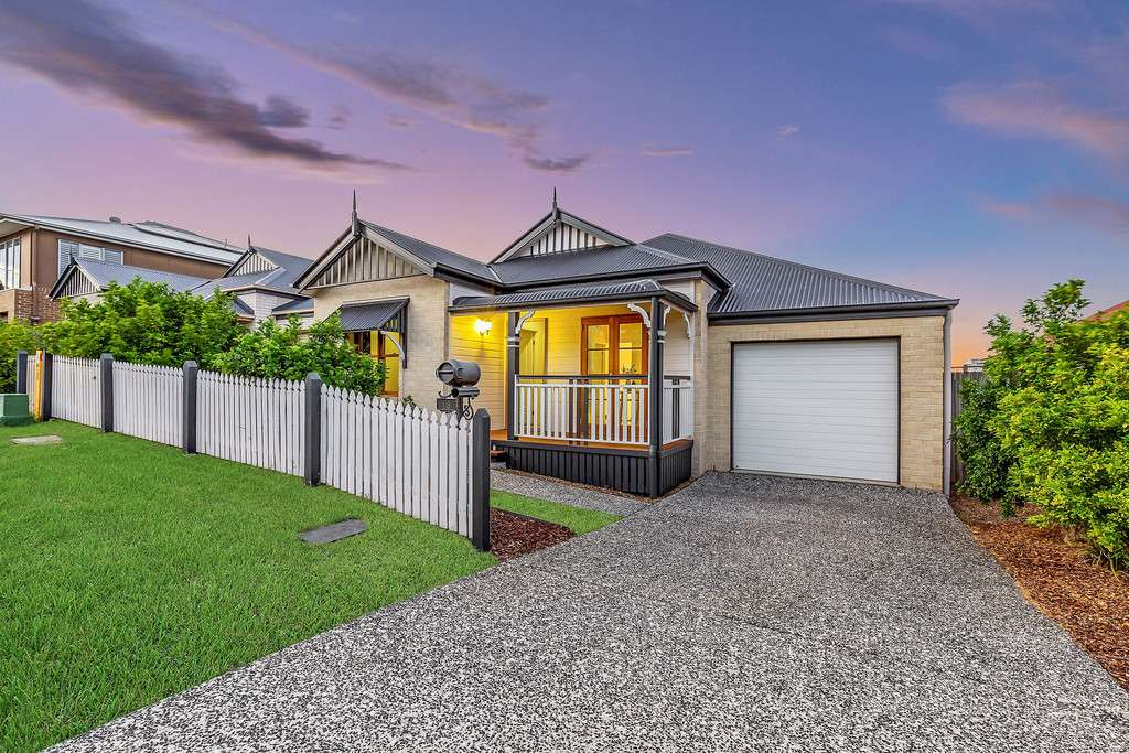 Main view of Homely house listing, 13 Hookes Terrace, Springfield Lakes, QLD 4300