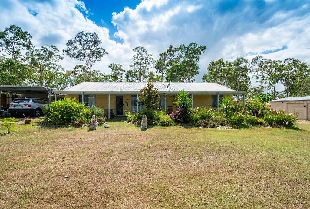 Main view of Homely  listing, 76 Stockyard Creek Road, Copmanhurst, NSW 2460