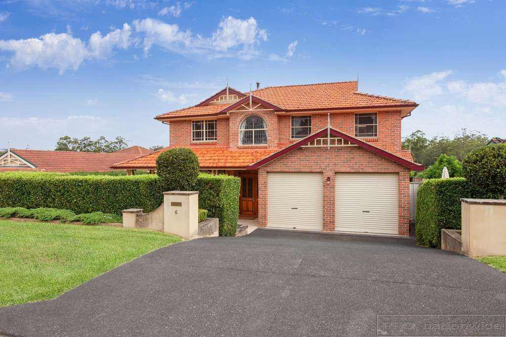 Main view of Homely house listing, 6 Yasawa Close, Ashtonfield, NSW 2323