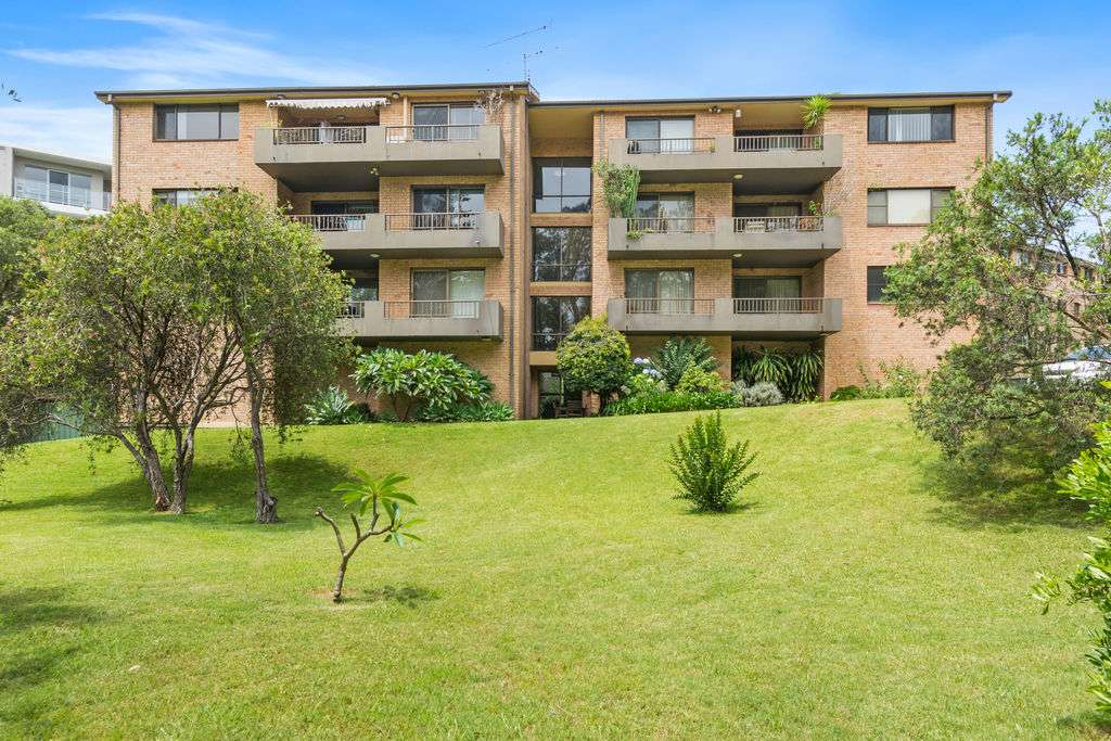 Main view of Homely apartment listing, 14/60 Bourke Street, North Wollongong, NSW 2500