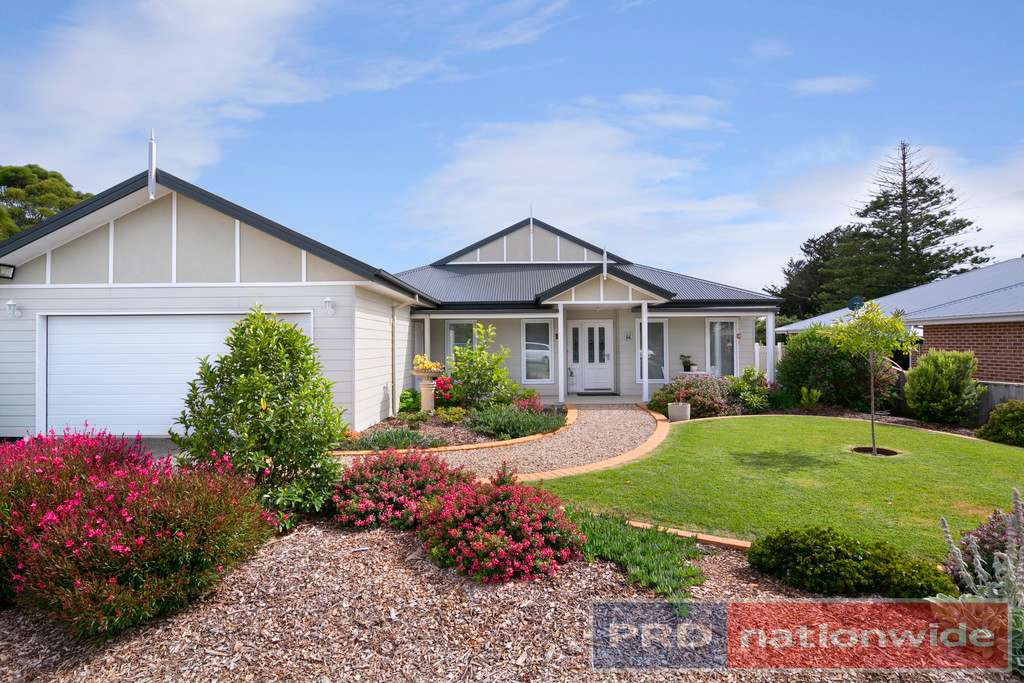 Main view of Homely house listing, 66 Urquhart Street, Gordon, VIC 3345