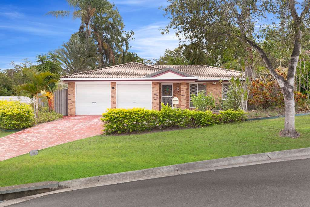 Main view of Homely house listing, 2 Conifer Place, Forest Lake, QLD 4078