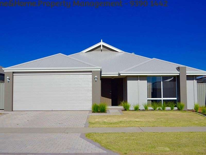 Main view of Homely house listing, 5 Foulkes Way, Byford, WA 6122