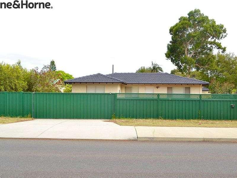 Main view of Homely house listing, 175A Railway Avenue, Kelmscott, WA 6111