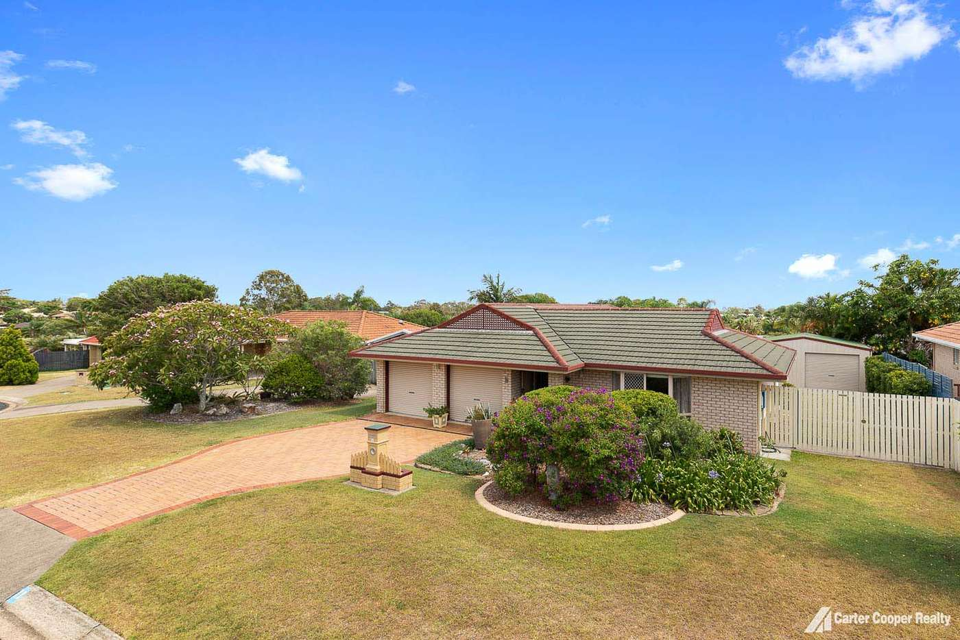 Main view of Homely house listing, 11 Pohlmann Court, Scarness QLD 4655